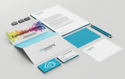 Cumulocity – Softwareentwicklung, Corporate Design Weiterentwicklung
