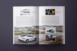 Jaguar Magazin