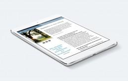 Karriere-Kompass Deutschland – App Konzeption und Screendesign. Auswärtiges Amt